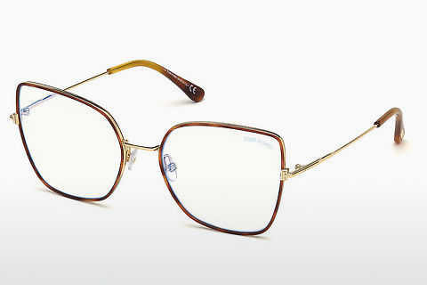 Okulary od projektantów. Tom Ford FT5630-B 053