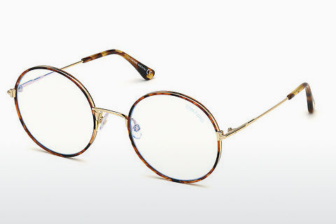 Okulary od projektantów. Tom Ford FT5632-B 055