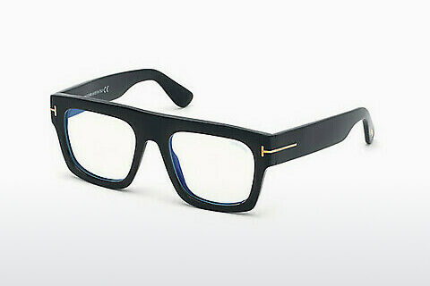 Okulary od projektantów. Tom Ford FT5634-B 001