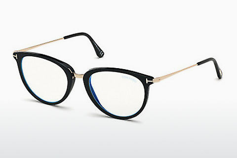 Okulary od projektantów. Tom Ford FT5640-B 055