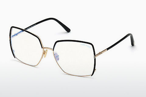 Okulary od projektantów. Tom Ford FT5668-B 001