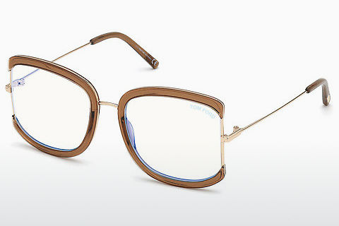 Okulary od projektantów. Tom Ford FT5670-B 045