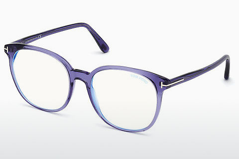 Okulary od projektantów. Tom Ford FT5671-B 081