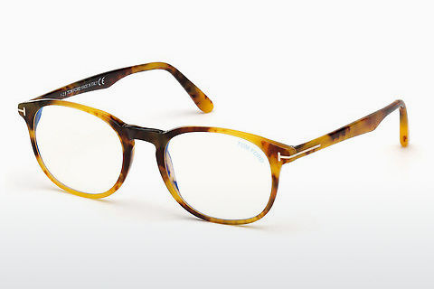 Okulary od projektantów. Tom Ford FT5680-B 055