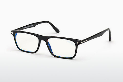 Okulary od projektantów. Tom Ford FT5681-B 056