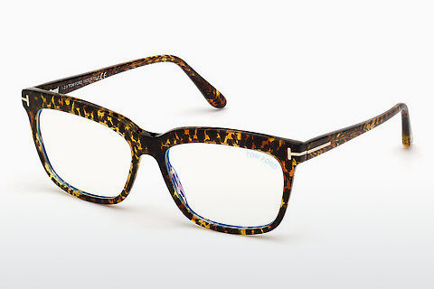 Okulary od projektantów. Tom Ford FT5686-B 055