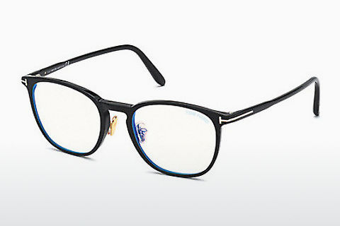 Okulary od projektantów. Tom Ford FT5700-B 055
