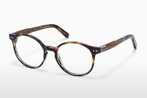 Okulary od projektantów. Wood Fellas Solln Premium (10935 walnut/havana)