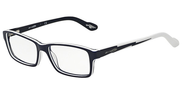 Arnette   AN7034 1097 TOP BLUE/WHITE/BLUE TRANSP