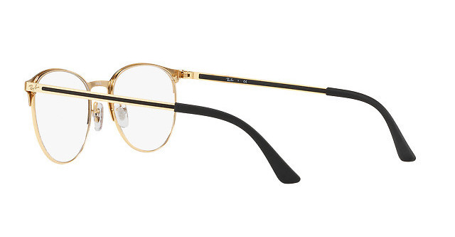 bfc5c52309 Ray-Ban RX 6375 2890