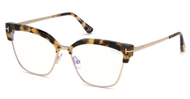 Okulary Korekcyjne Tom Ford FT 5547 B 001   Sklep