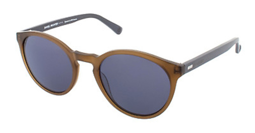Daniel Hechter   DHS124 4 greylight brown