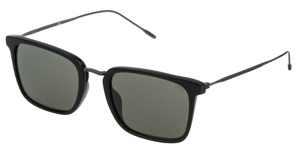 Lozza   SL4180 0BLK SMOKENERO SUPER BLACK