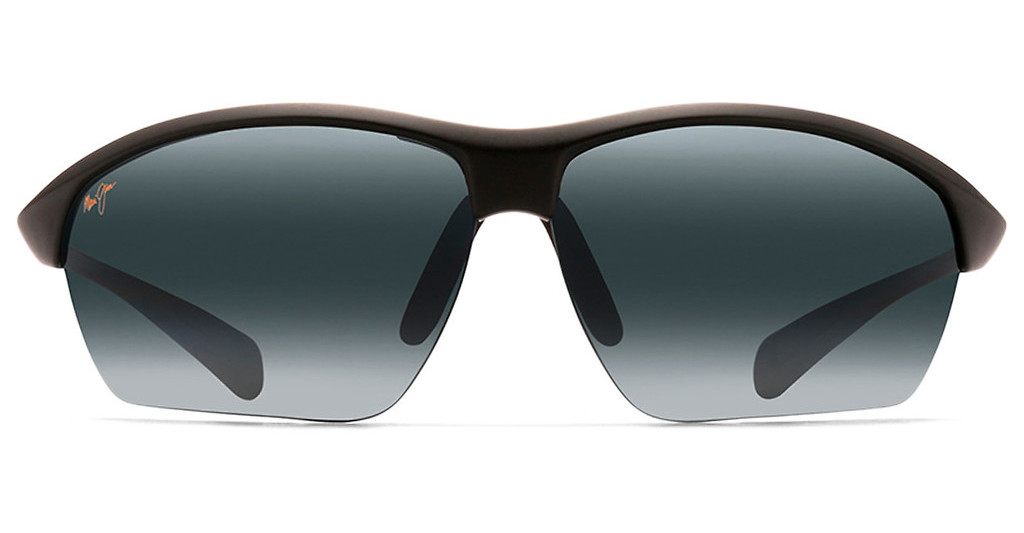 Maui Jim   Stone Crushers 429-2M Neutral GreyMatte Black