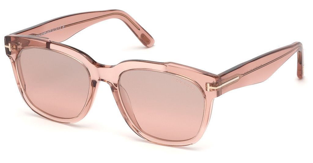 Tom Ford   FT0714 72Z violett ver.rosa glanz