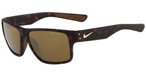 Nike NIKE MAVRK R EV0773 245 MATTE TORTOISE WITH BROWN W/BRONZE FLASH  LENS