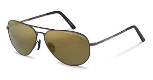 Porsche Design P8508 O dark brown