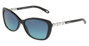Tiffany TF4103HB 80019S AZURE GRADIENT BLUEBLACK