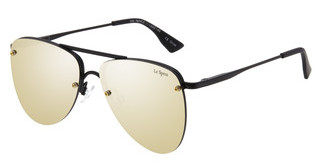 Le Specs THE PRINCE LSP1602140 GOLD REVO MIRRORMATTE BLACK