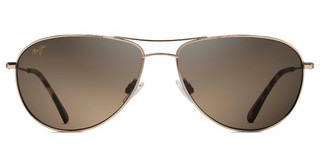 Maui Jim Sea House HS772-16 HCL BronzeGold