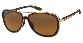 Oakley OO4129 412906 BROWN GRADIENT POLARIZEDBROWN TORTOISE