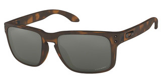 Oakley OO9102 9102F4 PRIZM BLACKMATTE BROWN TORTOISE