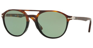 Persol PO3170S 905552 GREENTORTOISE BROWN BLACK