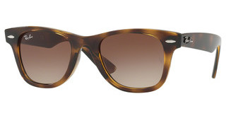 Ray-Ban Junior RJ9066S 152/13 BROWN GRADIENTHAVANA