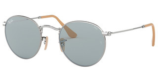 Ray-Ban RB3447 9065I5 PHOTO BLUESILVER
