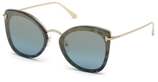 Tom Ford FT0657 55X