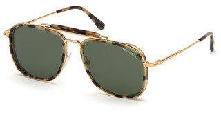 Tom Ford FT0665 56N