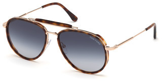 Tom Ford FT0666 54W
