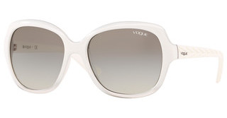 Vogue VO2871S 279511 GREY GRADIENTWHITE GRADIENT TRANSPARENT