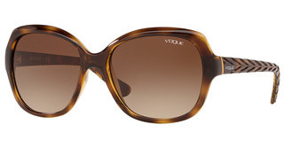 Vogue VO2871S W65613 BROWN GRADIENTDARK HAVANA