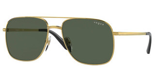 Vogue VO4083SM 280/71 DARK GREENGOLD
