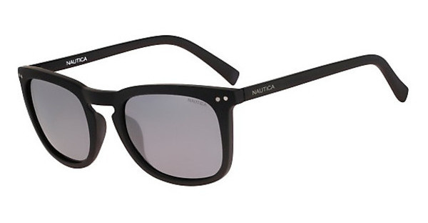 Nautica   N3613SP 005 MATTE BLACK