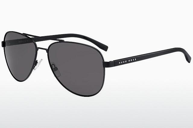 d79c1aab786d3 Okulary przeciwsłoneczne Boss w dobrej cenie przez Internet