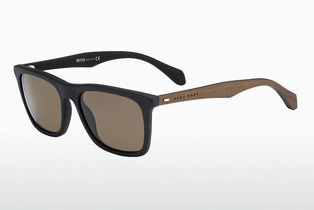 9905d32b954b Okulary przeciwsłoneczne Boss w dobrej cenie przez Internet