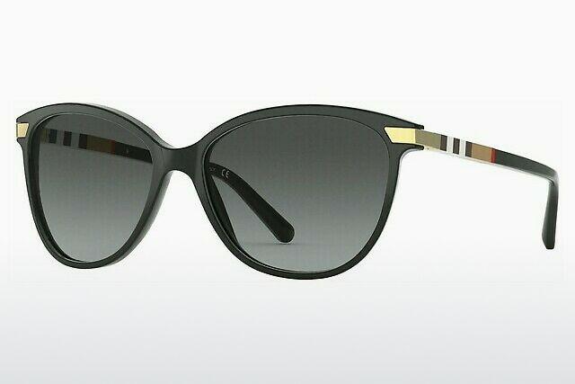 22861e19ef5a6f Okulary przeciwsłoneczne Burberry w dobrej cenie przez Internet