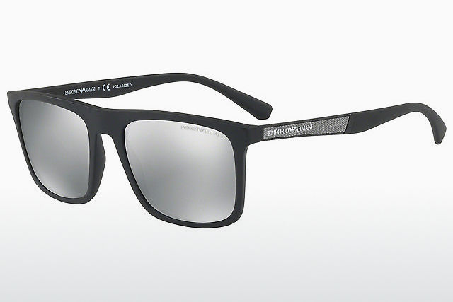 10ca6789e88db9 Okulary przeciwsłoneczne Emporio Armani w dobrej cenie przez Internet