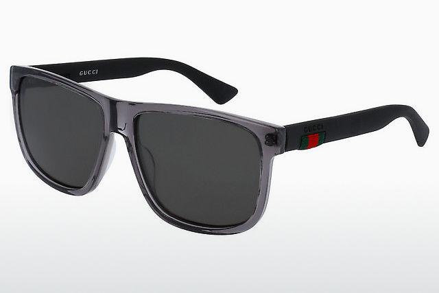 f6fa12f6b Okulary Przeciwsłoneczne Gucci W Dobrej Cenie Przez Internet