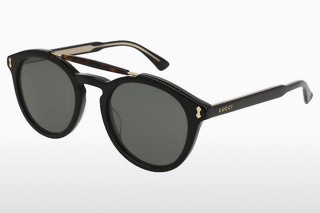 b0bfe88c268d8b Okulary przeciwsłoneczne Gucci w dobrej cenie przez Internet