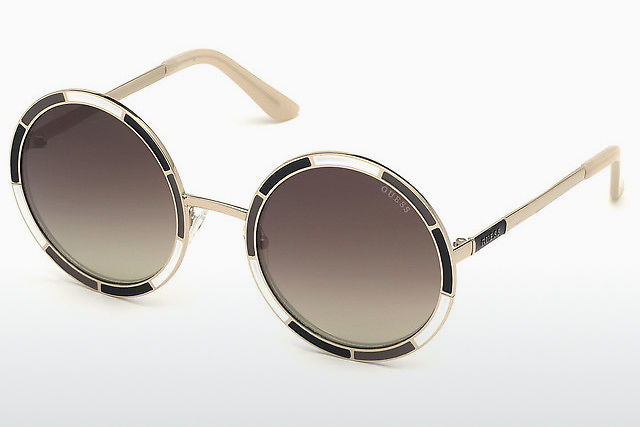 4a7709234ad83c Okulary przeciwsłoneczne Guess w dobrej cenie przez Internet