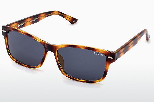 Okulary przeciwsłoneczne Levis w dobrej cenie przez Internet