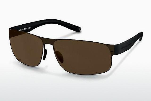 07994a19881a77 Okulary przeciwsłoneczne Porsche Design w dobrej cenie przez Internet