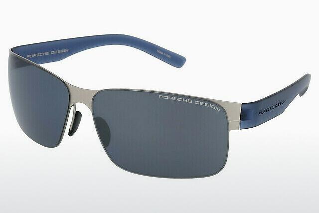 0a0e7248cdcd9 Okulary przeciwsłoneczne Porsche Design w dobrej cenie przez Internet