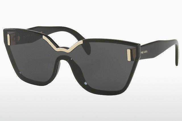 366e394a545bb Okulary Przeciwsłoneczne Prada W Dobrej Cenie Przez Internet