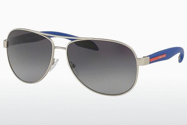 e585f1548db79 Okulary Przeciwsłoneczne Prada Sport W Dobrej Cenie Przez Internet