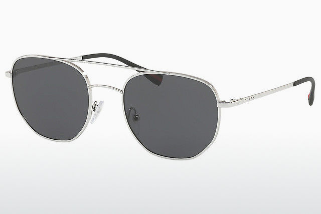 e5e85d4168d431 Okulary przeciwsłoneczne Prada Sport w dobrej cenie przez Internet