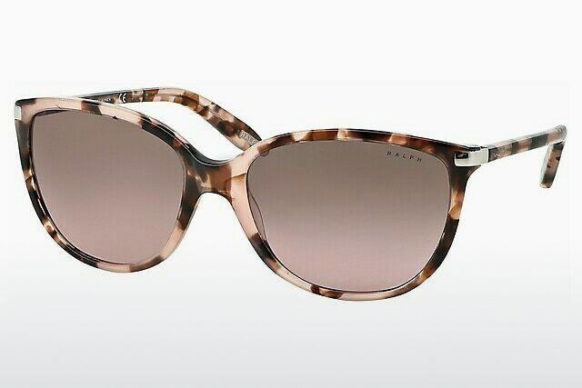 Okulary przeciwsłoneczne Ralph w dobrej cenie przez Internet
